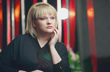 Омельченко Татьяна