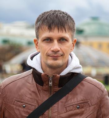 Логутенко Владимир
