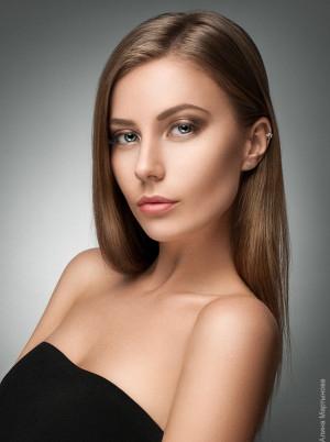 Мартынова Алина
