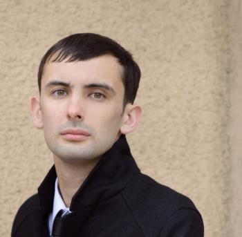 Лукьянов Василий