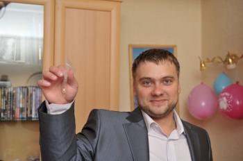 Ткаченко Павел