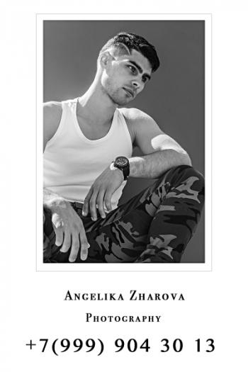 Жарова Анжелика