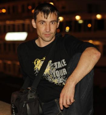 Лазарев Анатолий