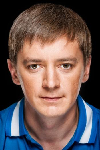 Павел Кирбятьев