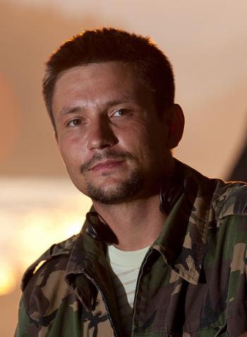 Барковский Семен