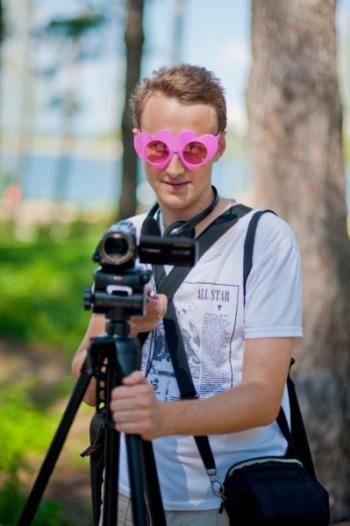 Маняшин Дмитрий