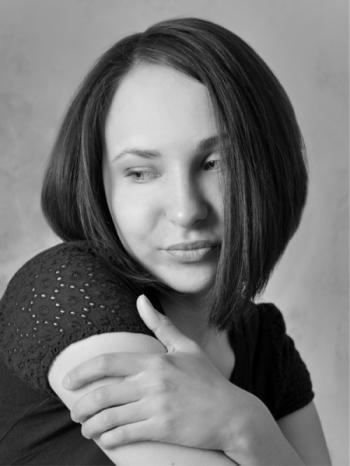 Светлана Лихачева