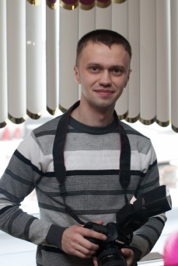 Чикилев Олег
