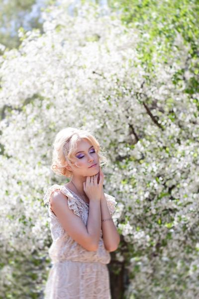6692 весна..., Фотография Фотографа Семенова Евгения в Нижнем Новгороде
