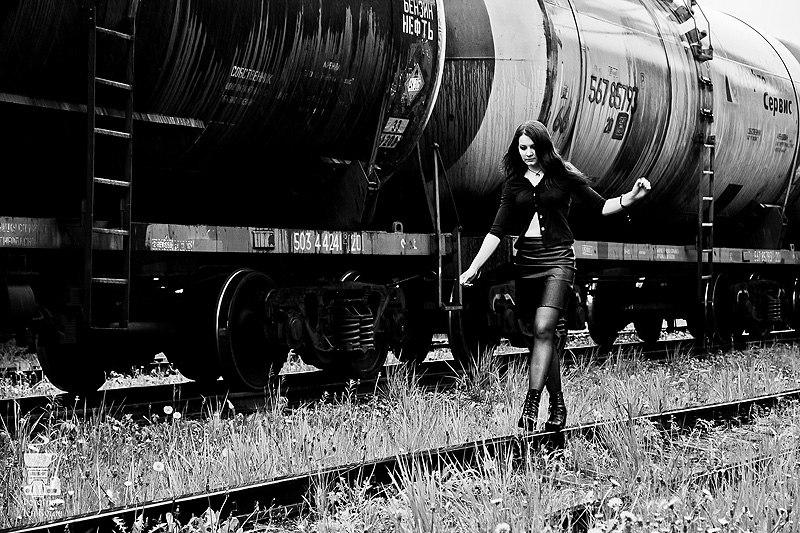 11653 Фотография Фотографа Ден Бутин в Красноярске
