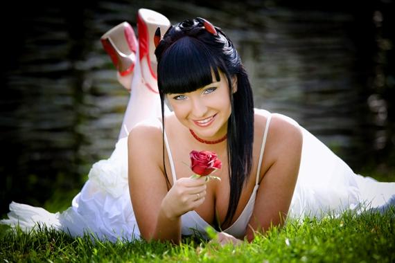 8495 Свадебный фотограф А..., Фотография Фотографа Андрей Воробьев в Краснодаре