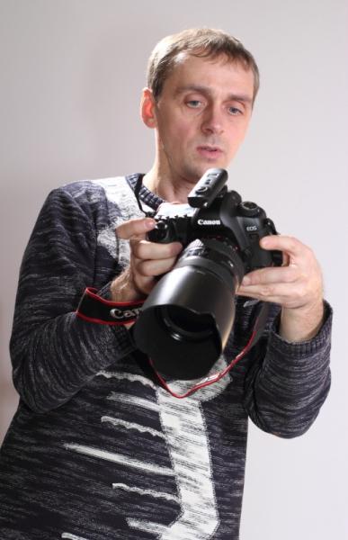 4472 Фотография Фотографа Красовский, Олег в Москве