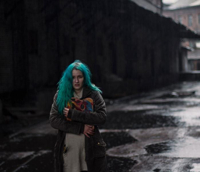 4475 Фотография Фотографа Сивачук Дарья в Санкт-Петербурге