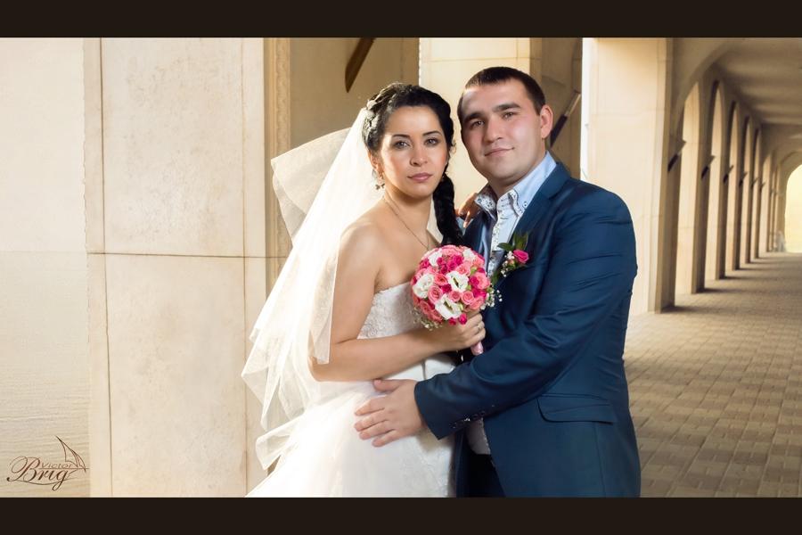 4964 свадебная фотосъемка..., Фотография Фотографа Victor Brig в Казани
