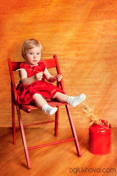 5001 детские фотосессии..., Фотография Фотографа Глухова Ольга  в Екатеринбурге