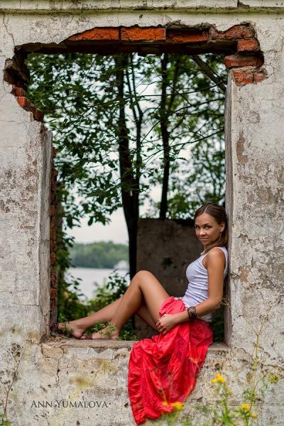 5041 Фотография Фотографа Анна Юмалова в Санкт-Петербурге