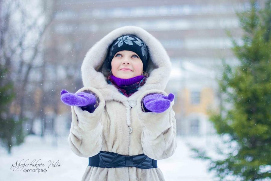 5230 Фотография Фотографа Щербакова Юлия в Новосибирске