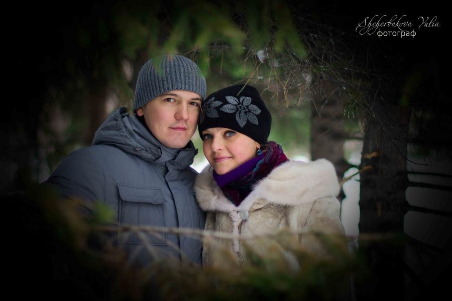 5233 Фотография Фотографа Щербакова Юлия в Новосибирске
