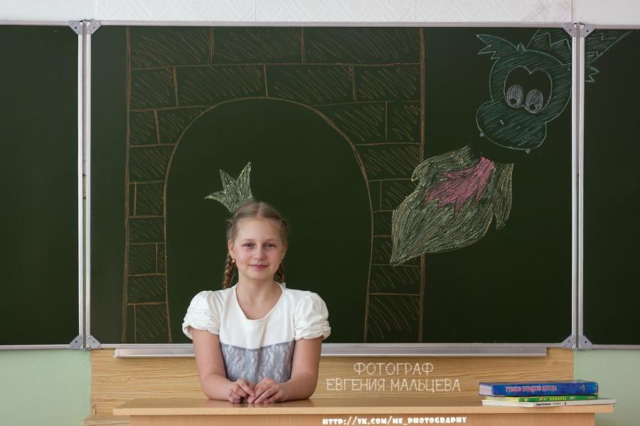 5347 Фото для выпускной ф..., Фотография Фотографа Мальцева Евгения в Архангельске