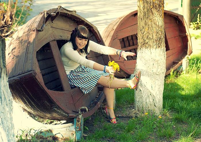 5546 Фотография Фотографа Александрова Елизавета в Ростове-на-Дону