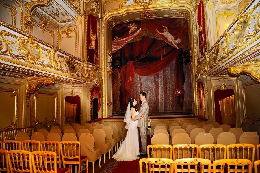11084 Свадебная фотосессия..., Фотография Фотографа Oksana Kraft в Санкт-Петербурге