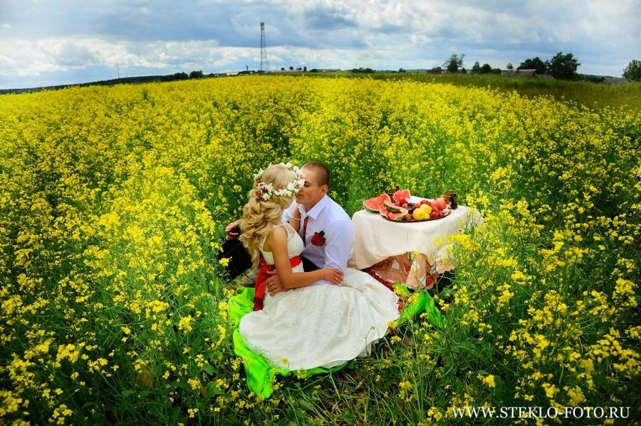 11087 Свадебная фотосессия..., Фотография Фотографа Oksana Kraft в Санкт-Петербурге