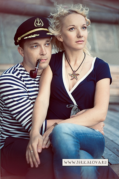 5635 Фотография Фотографа Зеркалова Алиса в Москве
