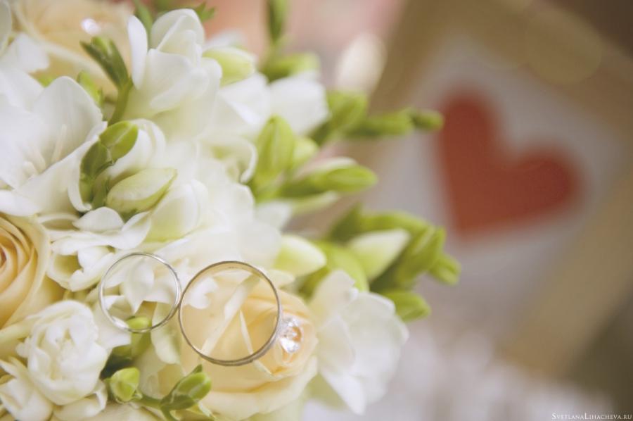 5777 Свадебная фотосъемка..., Фотография Фотографа Светлана Лихачева в Санкт-Петербурге