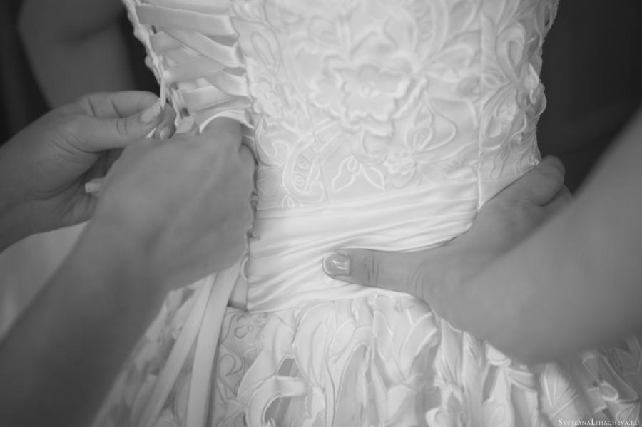 5795 Свадебная фотосъемка..., Фотография Фотографа Светлана Лихачева в Санкт-Петербурге