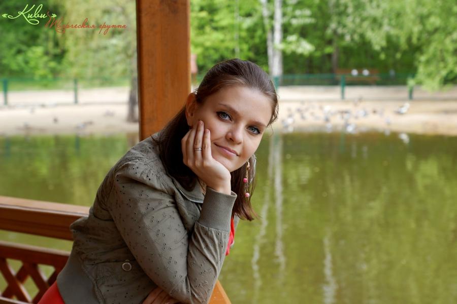 6095 Фотография Фотографа Киви ТГ в Новосибирске