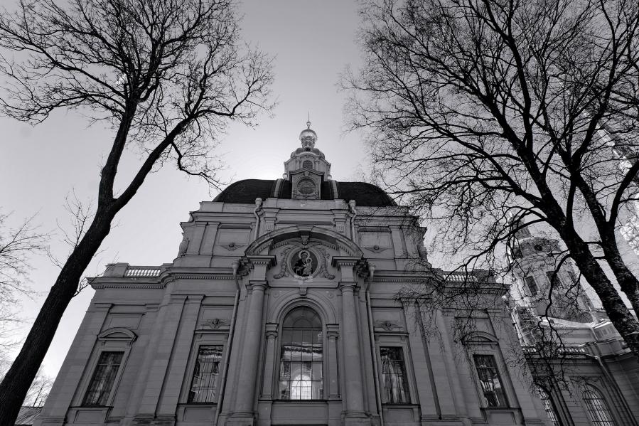 6305 Фотография Фотографа Белимов-Гущин Андрей в Санкт-Петербурге