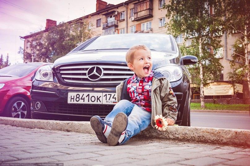 6390 Фотография Фотографа Харисов Антон в Челябинске
