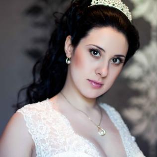 Шабаева Марина
