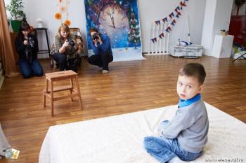 Фотошкола для мамочек и не только