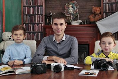 10415 Фотография Фотошколы Фотошкола BestNewArt в Москве