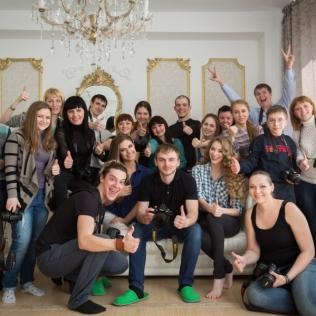 Like Фотошкола Барнаул