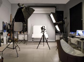 Студия предметной фотосъёмки Silverplate