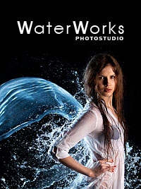 WaterWorks photostudio