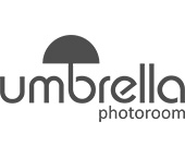 Umbrella photoroom
