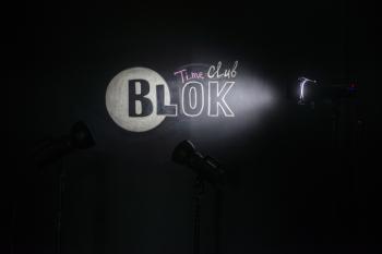 TimeClub Blok