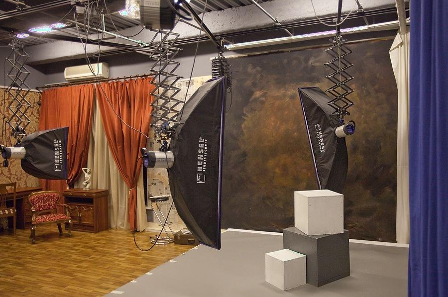 794 Зал №2..., Фотография Фотостудии М-студио в Москве