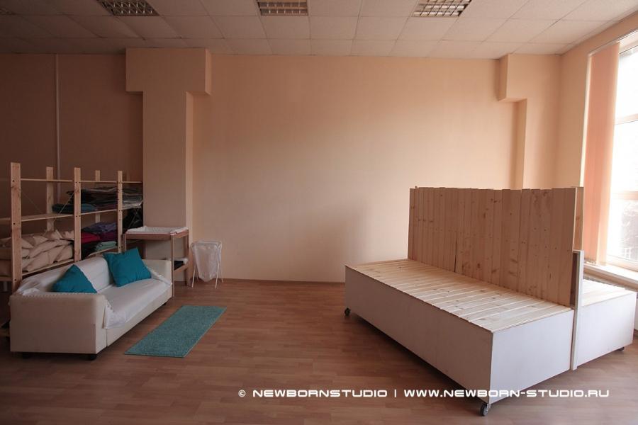 9226 Фотография Фотостудии Newborn Photostudio в Москве