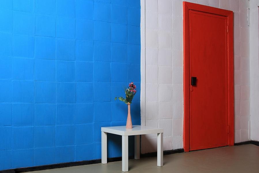 9321 зал ЛОФТ..., Фотография Фотостудии ViDi-studio в Москве