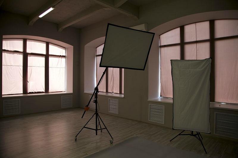 974 Фотография Фотостудии PTstudio в Москве