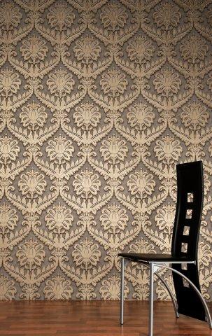 1091 Первый зал. Обойный ..., Фотография Фотостудии 18/39  в Санкт-Петербурге