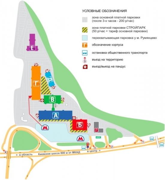 11066 Схема проезда..., Фотография Фотостудии FRIEND studio в Москве
