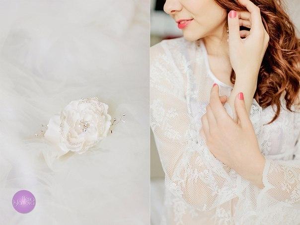 11345 Фотография Фотостудии Утро невесты в Перми