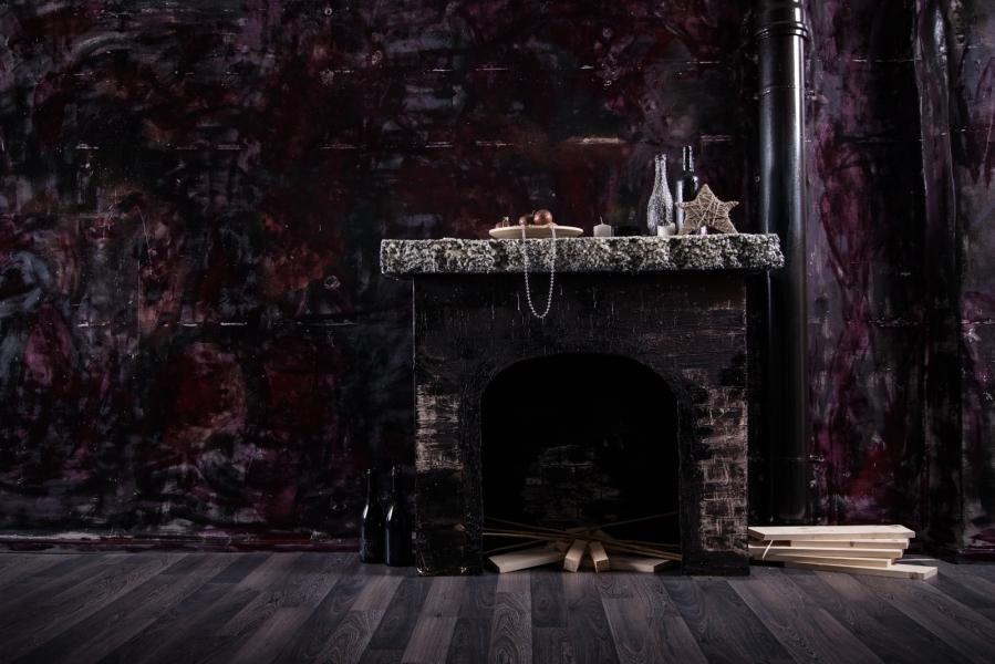 11739 Переносной камин..., Фотография Фотостудии RnK Studio в Санкт-Петербурге