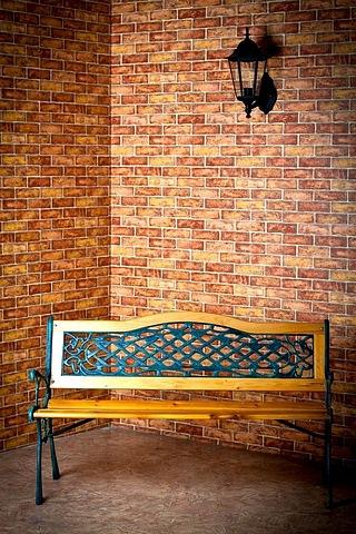 1417 Малый зал - Скамейка..., Фотография Фотостудии НЕБО в Санкт-Петербурге