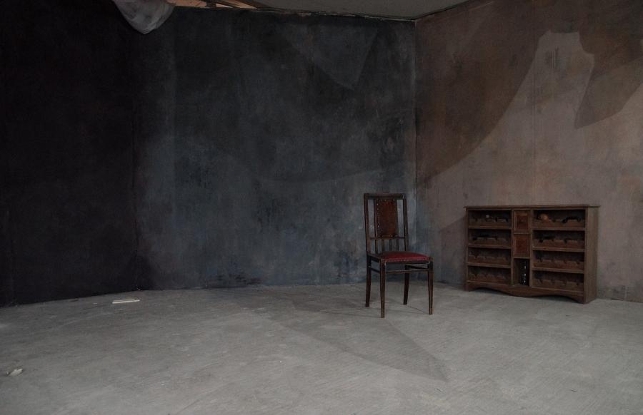 9590 Зал Decadence..., Фотография Фотостудии Соль в Санкт-Петербурге